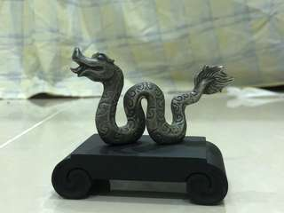 Royal Selangor Pewter (Snake)