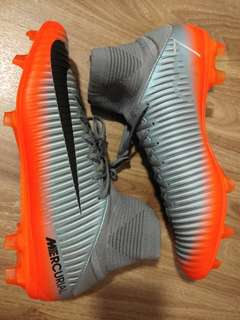 CR7 Nike soccer boots