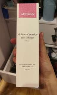 Moisture Ceramide Hibiscus Skin Softener