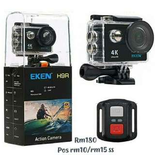 EKEN H9R (PRE-ORDER)