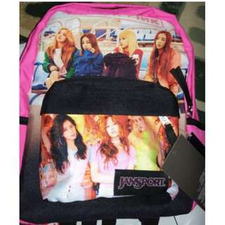 Jansport Kpop (Blackpink) Superbreak