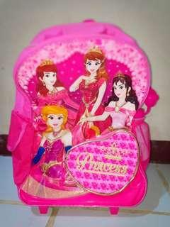 Buy1 get 1 stroller bag with water bottle