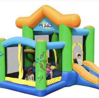 *Cheapest* Bouncy Castle