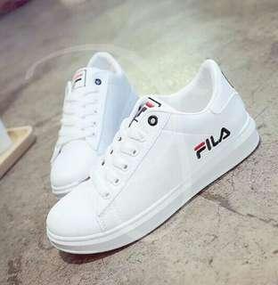Sepatu cewe /cowo fila BD15