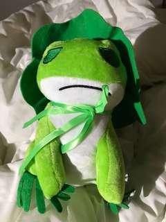 旅蛙🐸 旅行青蛙