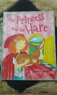 The Princess and the Hare
