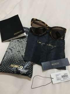 Authentic Mimco Sunglasses