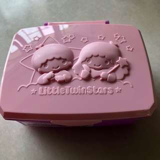 Little Twin Stars Box for wet wipes