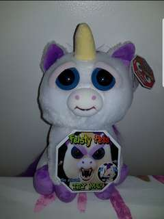 Feisty Pets Unicorn