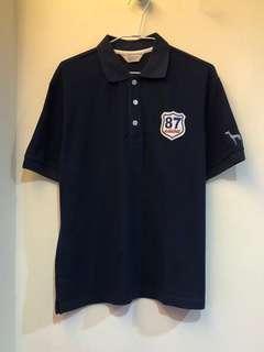 adabat 專櫃男裝 上衣 短袖polo衫 46號