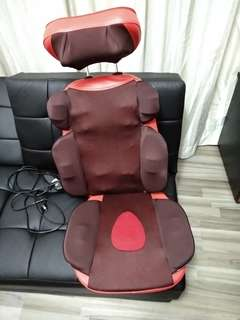 Portable Massage Back & Seat