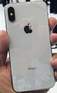 Iphone X64gb brandnew