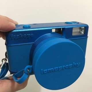 Lomography魚眼相機