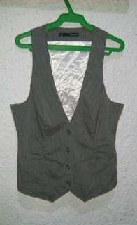 Ladies Business Vest