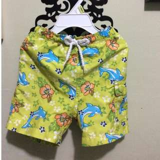 Board Shorts for 9M Baby Boy