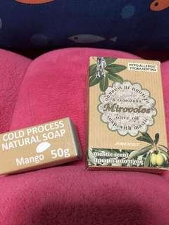 Hypoallergenic Soap fr Greece