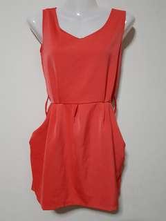 Red Dress (box PP)