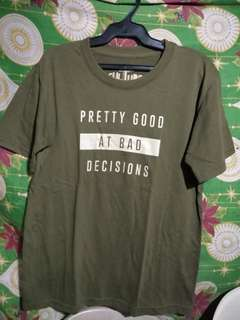 Culture Statement Shirt
