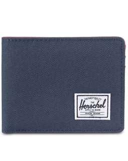 Herschel Supply Co. Roy Coin Wallet XL Navy