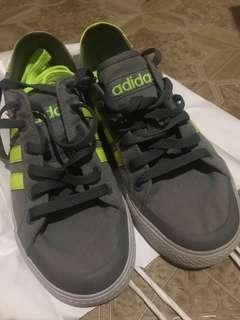 Adidas Neo (Green)