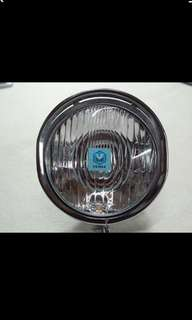 Reflektor vespa super  66,+fiting,