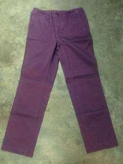 [kids] 10y slacks pant