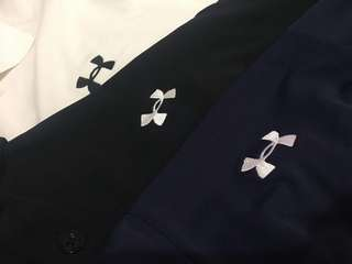 Authentic Underarmour take all for 3,000