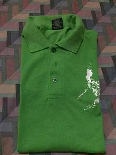 Pride polo shirt