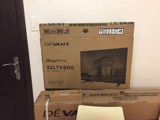 Devant 32 inch smart tv big discount!