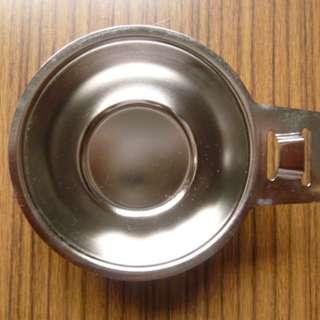 0 小器皿 6 個 0