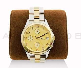Marc jacobs new watch