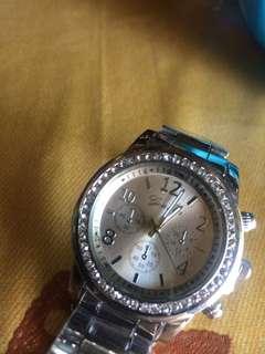 Geneva watch (new)