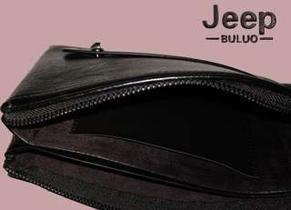 JEEP BULUO CLUTCHES (A0235BLK)