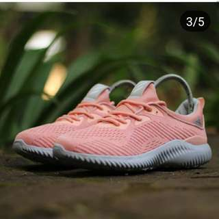 Sepatu ANW Alphabounce