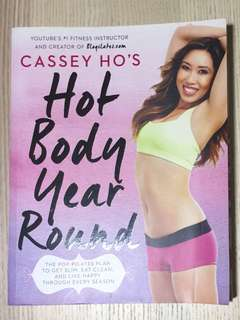 Blogilates Hot Body Year Round