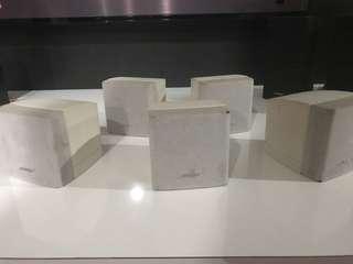 Bose Single Cube Speaker