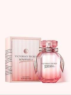 Victoria's Secret Bombshell Seduction Eau De Parfume (50ml)