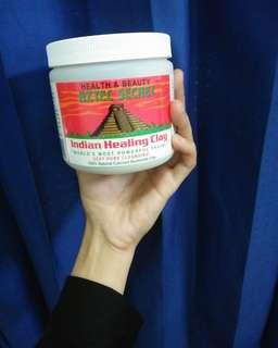 Share in jar 20gr Aztec Healing Clay