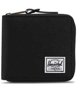 Herschel Supply Co. Walt Wallet Black/RFID
