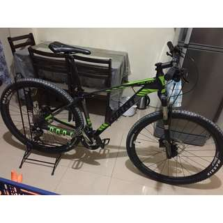 Giant Talon 29er