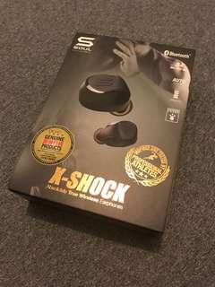 SOUL X-SHOCK 真無限耳機