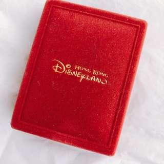 正版Disney耳環