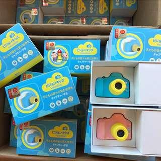 日本🇯🇵 Visionkids 兒童相機📸
