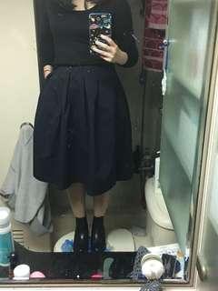 女裝半截裙 dress