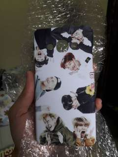 BTS CASING PHONE