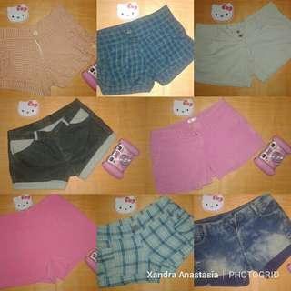 Shorts and Skorts SALE!!