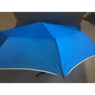 BTS LOVEYOURSELF UMBRELLA [PRE ORDER]