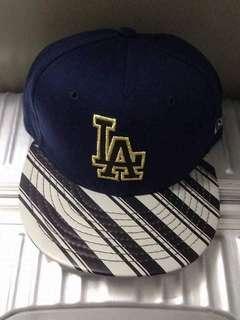 Authentic NEW ERA 59Fifty LA Dodgers