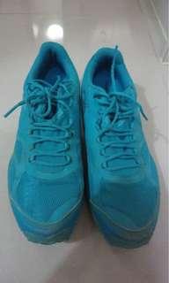 Haglofs 100%Real 90%New 行山 跑步 運動 鞋
