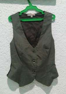 Formal Office Vest